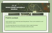 Papuošalai
